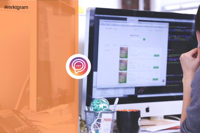 intervista ad un'esperta di instagram marketing