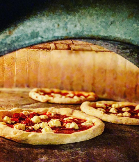 foto pizza nineofive